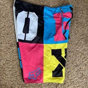 Fox Swim - Fox Racing Board Shorts